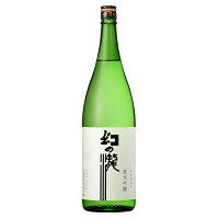 幻の瀧 純米吟醸酒 1.8L