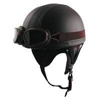 SPEED PIT スピードピット 半帽タイプヘルメット RD-98 VINTAGE ストリートヘルメット
