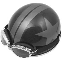 SPEED PIT スピードピット CL-950B VINTAGE ストリートヘルメット