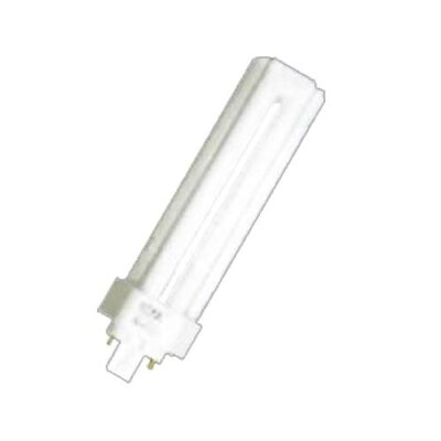 パナソニック ツイン蛍光灯 32W ナチュラル色 FHT32EX-N(1コ入)