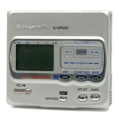 Panasonic SJ-MR200-S