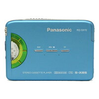 Panasonic RQ-SX72-A