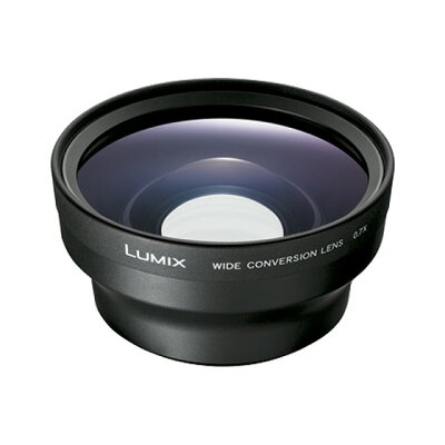 Panasonic レンズ DMW-LW55