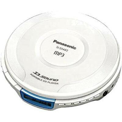 Panasonic SL-SX482-W
