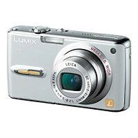Panasonic LUMIX FX DMC-FX07-S