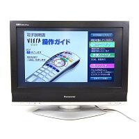 Panasonic デジタルハイビジョン液晶テレビ VIERA LX70 TH-26LX70 26.0インチ