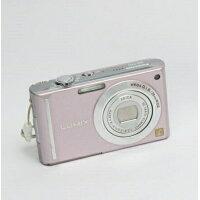 Panasonic LUMIX FX DMC-FX55-P