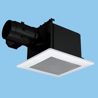 Panasonic パナソニック 天井埋込形換気扇 樹脂製 FY-24CGS7