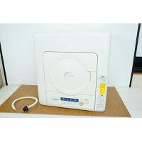 National 衣類乾燥機 NH-D402P-W