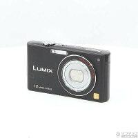 Panasonic LUMIX FX DMC-FX40-K