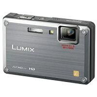 Panasonic LUMIX FT DMC-FT1-S