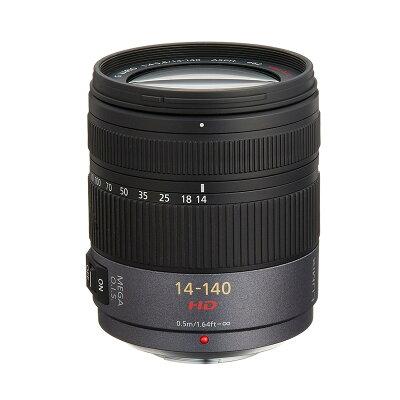 Panasonic  LUMIX G VARIO HD 14-140F4-5.8