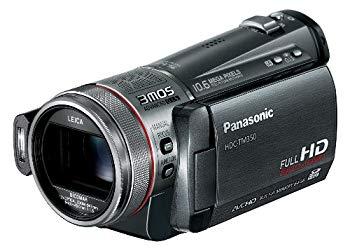 楽天市場】パナソニック Panasonic ビデオカメラ HDC-TM350-H | 価格 ...