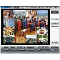 Panasonic パナソニック ネットワークカメラ専用録画ビューアソフト BB-HNP17
