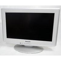 Panasonic 液晶テレビTH-L19D2-W