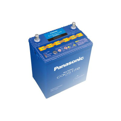 パナソニック/Panasonic カーバッテリー caoslite/カオスライト 44B19R/CL
