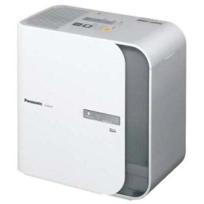 パナソニック ハイブリッド(加熱気化)式加湿器(ナノイー搭載) FE-KXF07-S(ブライトシルバー)