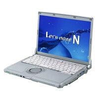 Let's note N9 CF-N9LWCKDS パナソニック ノートパソコン
