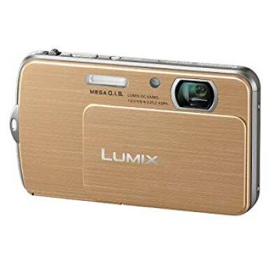 Panasonic LUMIX FP DMC-FP7-N