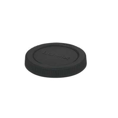 Panasonic レンズキャップDMW-LRC1