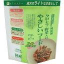 ペッツルート クロレラ・野菜入り やさしいフード ライト(600g)