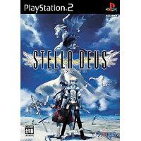 ステラデウス/PS2/SLPM-65685/A 全年齢対象