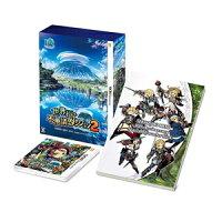 世界樹と不思議のダンジョン2 10th Anniversary BOX/3DS/ATS01708/B 12才以上対象