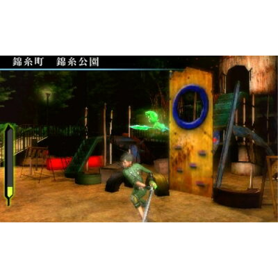 真・女神転生IV&真・女神転生IV FINAL ダブルヒーローパック/3DS/ATS01803/C 15才以上対象