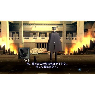 真・女神転生III ノクターン HDリマスター(限定版)/PS4/ATS42010/B 12才以上対象