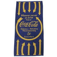 コカコーラ レジャータオルMBL170131