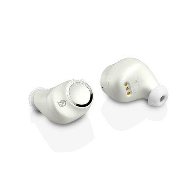 M-SOUNDS  完全ワイヤレスイヤホン MS-TW3WS