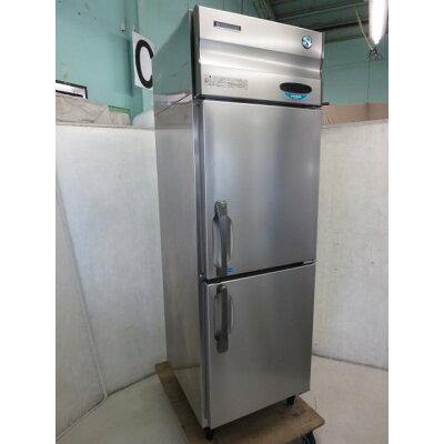 HOSHIZAKI 業務用冷蔵庫 HRF-63XT-ED