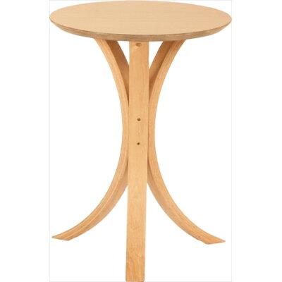 東谷 サイドテーブル NET-410NA φ40×H54.5cm