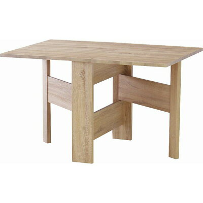 FIK-103NA 東谷 フォールデングダイニングテーブル fika フィーカ FIK103NA