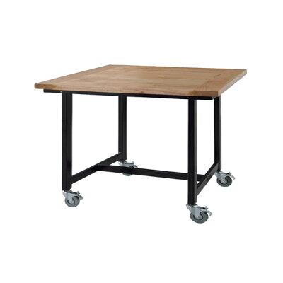 GUY Series ダイニングテーブル 幅80cm GUY-671