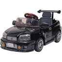 ニッサン スカイライン GT-R ペダルカー R-34N(1台)