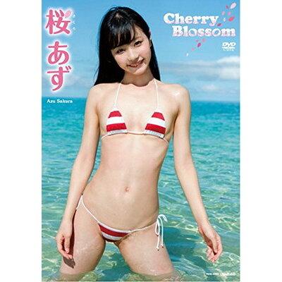桜あず Cherry Blossom/DVD/TSDS-42203