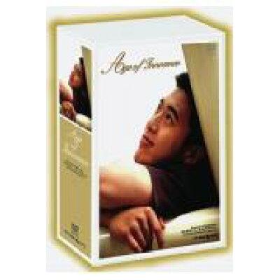 純粋の時代 DVD-BOX/DVD/TSDS-75020