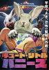 キュート・リトル・バニーズ/DVD/TSDS-75727