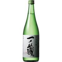 一ノ蔵 純米吟醸 蔵の華 720ml