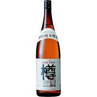 一ノ蔵 純米 樽酒 1.8L