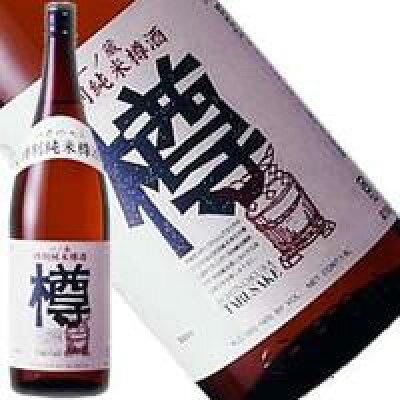 一ノ蔵 特別純米 樽酒 500ml