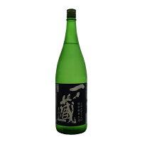 一ノ蔵 特別純米生酒 ふゆみずたんぼ 1.8L
