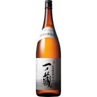 一ノ蔵 純米酒 超辛口 1.8L
