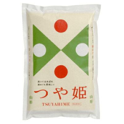 ハナノキ 無洗米 特別栽培米山形県産つや姫5kg