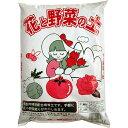 秋本天産物 花と野菜の土(3L)