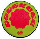 hero ドッヂビー270ポップテック グリーン/レッド HDB-270