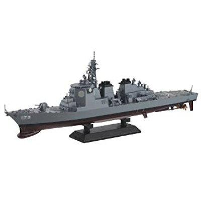 1/700 海上自衛隊 護衛艦 DDG-173 こんごう ピットロード PTJ60 DDG-173 コンゴウ