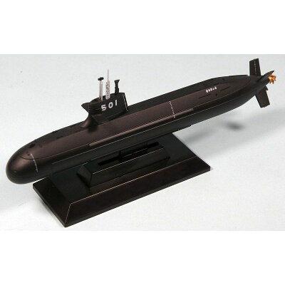1/700 Jシリーズ 海上自衛隊潜水艦 そうりゅう型 2隻入 プラモデル ピットロード