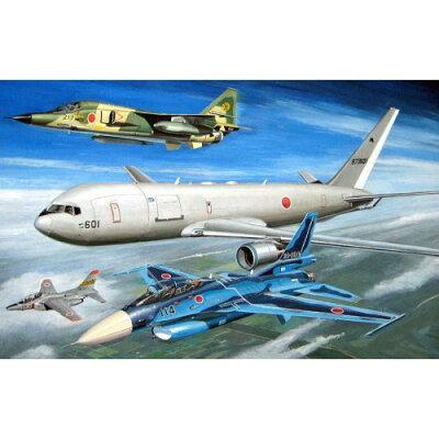 1/700 スカイウェーブシリーズ 航空自衛隊機セット2 プラモデル ピットロード